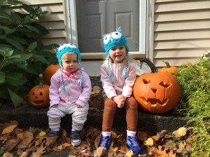 girls pumpkins wordpress